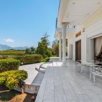 Lavish Villa in Archaia Korinthos with Swimming Pool