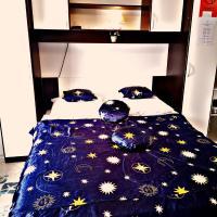Private Room Mateo