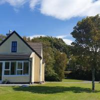 The Quay House | Townhouse Bed & Breakfast, Clifden, Co
