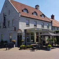 Hotel Café Hart van Bourdonck