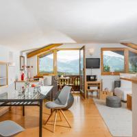 Alpin Appartement Reinhard Tritscher