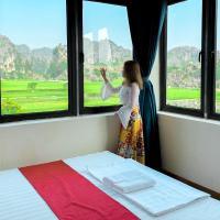 Hang Mua Central Homestay, hotel in Ninh Binh