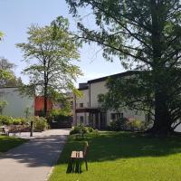 Domaine NDR (Swiss Lodge)