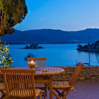 Unique Villa on the Island of Poros
