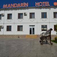 Mandarin Hotel & Restaurant
