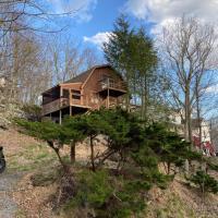 Saw Creek Cabin - Regent