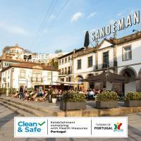 The House of Sandeman - Hostel & Suites