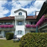 Ferienwohnanlage Brünnstein Wohnung 54