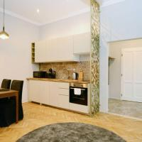 Ravenscourt One Bedroom Apartment with AC