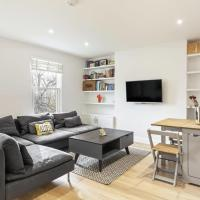 Modern and Airy 1 bedroom apartment