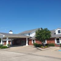 Candlelight Inn & Suites Hwy 69 near McAlester