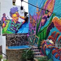ZonaZ Boutique Hotel, hôtel à Puerto Vallarta