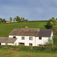 Lyndhurst Farm Holiday Home