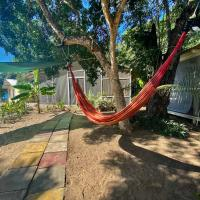 Katamah Beachfront Guesthouse, hotel in Treasure Beach