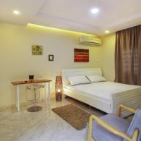 Pleasure Homes Luxury Studio Rooms