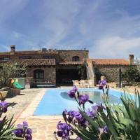 Casa - apartamento rural La Tahona del abuelo