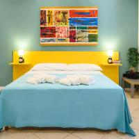 ArtRoom Guesthouse Olbia