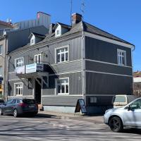 Villa Tullgatan Borgholm
