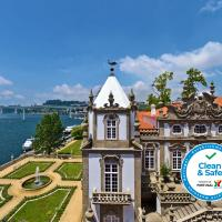 Pestana Palácio do Freixo, Pousada & National Monument - The Leading Hotels of the World