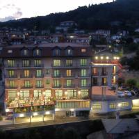 HOTEL COLLI FIORITI, hotel in Nebbiuno