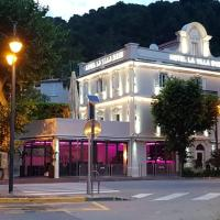 Hôtel La Villa d'Eze
