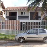 Bela casa na praia de Pernambuco