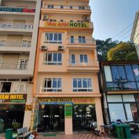 Khách sạn Vân Anh