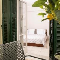 A perfect stay at the historical centre of Kalamata