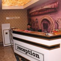 caspian suite hotel
