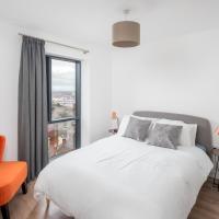 Oasis Apartments Birmingham