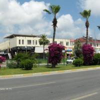 Odessa Otel Avsallar