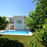 Şehzade Rental Villas Sapanca