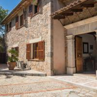 Villa Sebastiana, Soller