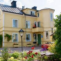27ans Nattlogi, hotell i Vadstena
