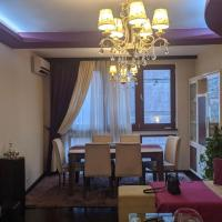 Apartment at the Heart of Yerevan