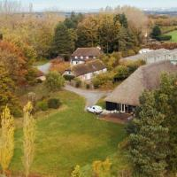 Great Higham Barn and Cottages