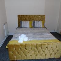 Beautiful 2-Bed Apartment