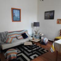 T2 clair, spacieux: séjour touristique et thermal