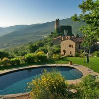 Agriturismo Rocca Di Pierle