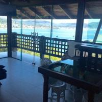 6. Cobertura Vista Mar 360º Bombinhas
