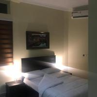 2bedrooms fully furnished apartment