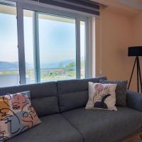 3 BR Duplex with Amazing View in Gocek -C5