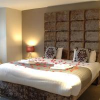 Homestay Hotel Heathrow, hotel in Hounslow