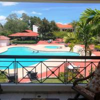 Los Corozos Apartment A2 Guavaberry Golf and Country Club