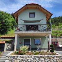 vakantiehuis Zidanica