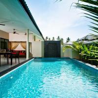 At Pool Villa Resort