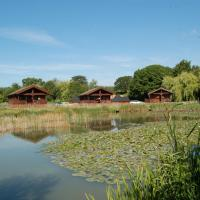 Watermeadow Lakes & Lodges
