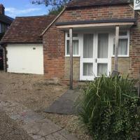 Pear tree cottage detached annex