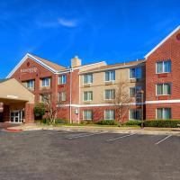 Fairfield Inn and Suites Memphis Germantown