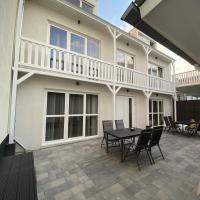 NEW Apartement Zandtropez